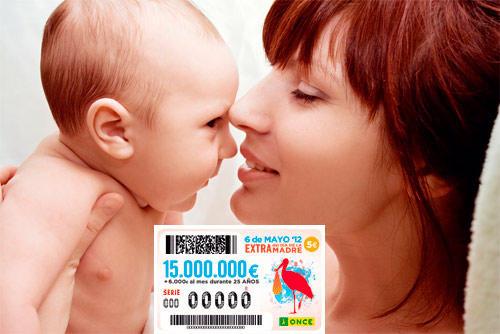 Cupón del Día de la Madre 2012
