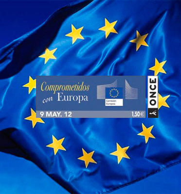 ONCE, comprometidos con Europa