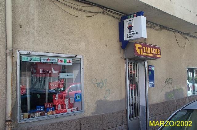 Despacho receptor 91.350 de Zamora