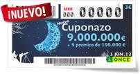 Nuevo Cuponazo