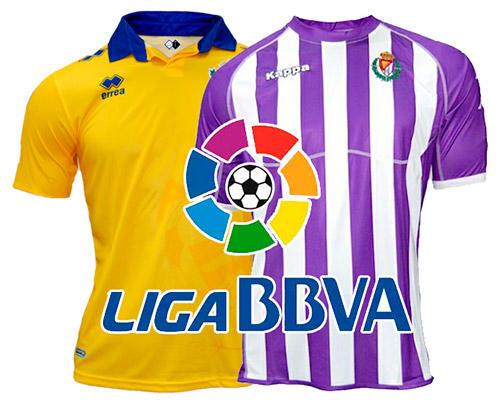 Valladolid C.F. y Alcorcón S.A.D.