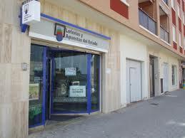 Administración nº 1 de Mula (Murcia)