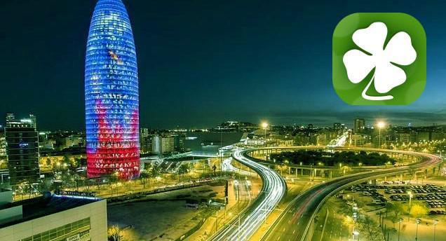 Premio de Bonoloto cae en Barcelona