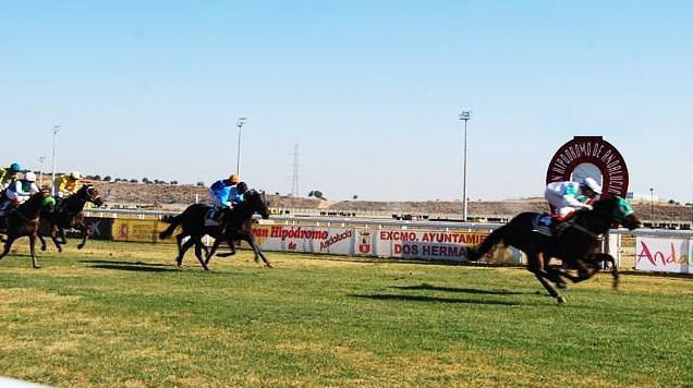Gran Hipódromo de Andalucía Javier Piñar Hafner de Dos Hermanas