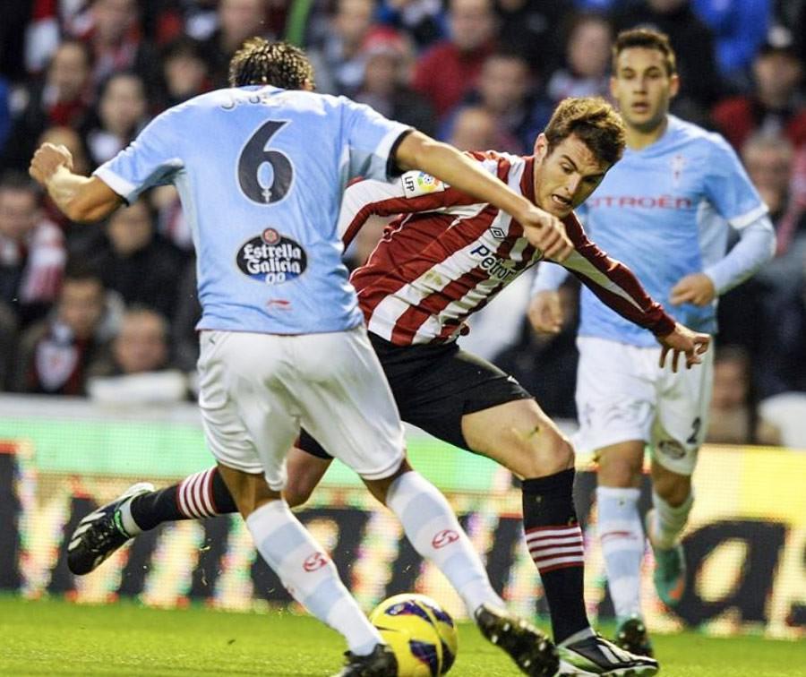 El partido Celta - Athletic Club cerrará la jornada