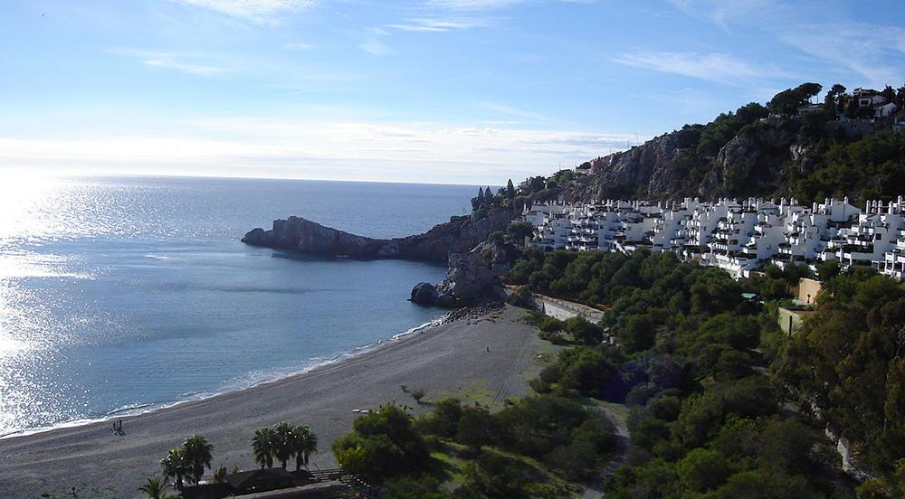 Almuñecar | Foto: Wikimedia