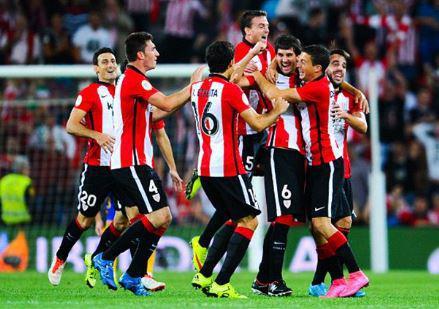 Athletic Club Bilbao   Foto: @AthleticBilbao