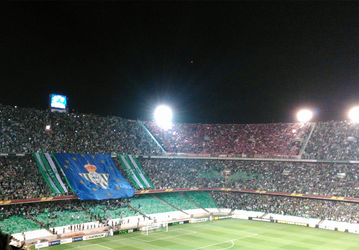Estadio Benito Villamarin | Foto: Lurk27