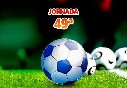 Jornada 49ª  El Quinigol