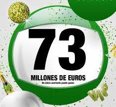 El bote de Primitiva alcanza su récord máximo: 73 millones de euros | Foto: cartel LAE
