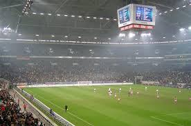 Veltins-Arena, espectacular estadio de Schalke 04 que recibe al Real Madrid | Foto: Friedrich Petersdorff