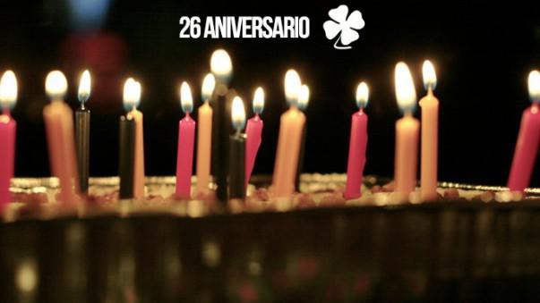 Bonoloto cumple 26 años repartiendo ilusión y alegrías | Foto: Starfire