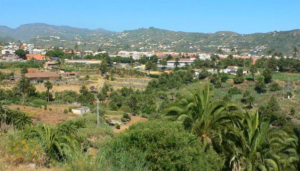 El municipio de Santa Brígida (Las Palmas) ahora tiene un millonario | Foto: Marianne Perdomo