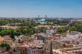 Vista desde la Giralda | Foto: Jebulon