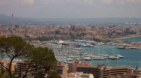 Palma de Mallorca recibe uno de los Sueldazos de este fin de semana | Foto: ILA-boy
