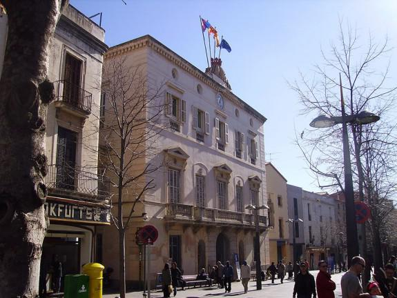 Mataró | Foto: Miguel Garriga