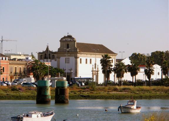 Convento del Espíritu Santo, El Puerto de Santa María, Cádiz | Foto: Emijrp