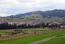 Hipódromo Lasarte (Donostia-San Sebastian)   Foto: juanr odriguez
