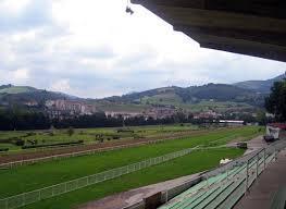 Hipódromo Lasarte (Donostia-San Sebastian) | Foto: juanr odriguez