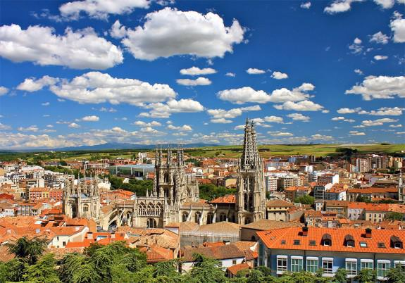 Burgos | Foto: Jardoz