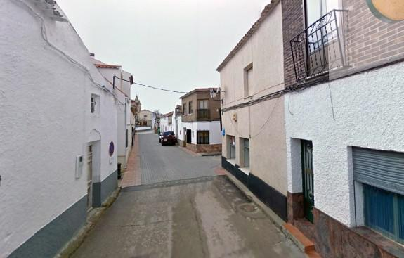 Calle Mayor San Pedro | Foto: Maps
