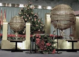 Bombos Sorteo Extraordinario de Navidad | Foto: Celoriu