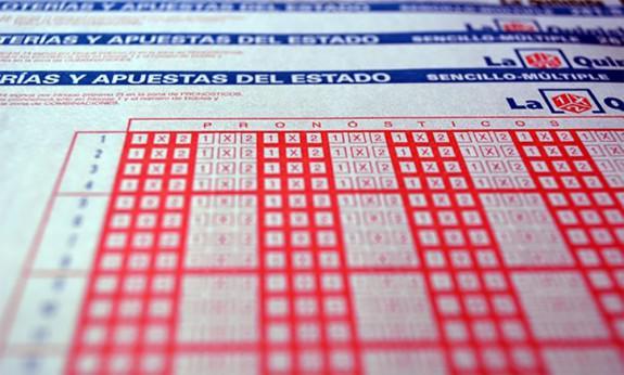 Boletos de Quiniela | Foto: Combinacionganadora.com