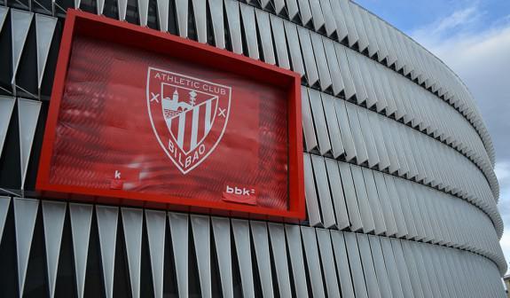 Estadio de San Mamés | Foto: Combinacionganadora