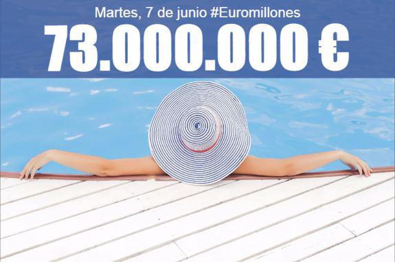 Euromillones | Combinacionganadora