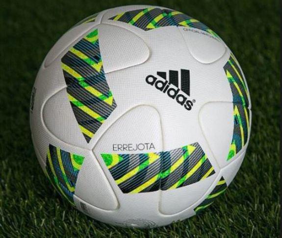 Nuevo balón Errejota