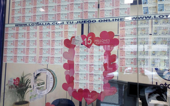 Administración número 15 de Jaén