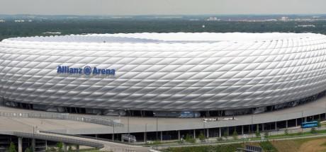 Estadio Allianz Arena, Munich | Foto: Tobias