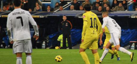 "El Villarreal recibe al Real Madrid en un complicado partido | Foto: ""Jan S0L0"""