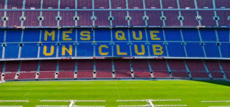 Estadio Camp Nou | Foto: Jojan
