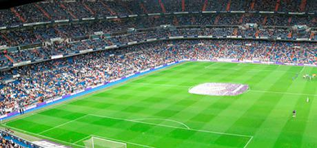 Estadio Santiago Bernabeu | Foto: Chris Brown