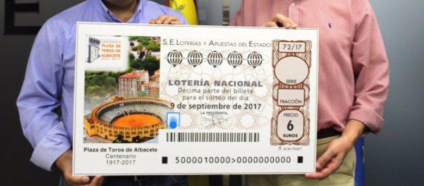 Albacete repartirá 42 millones de euros en el Sorteo Viajero