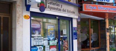 Foto: Administración nº 12 de Albacete