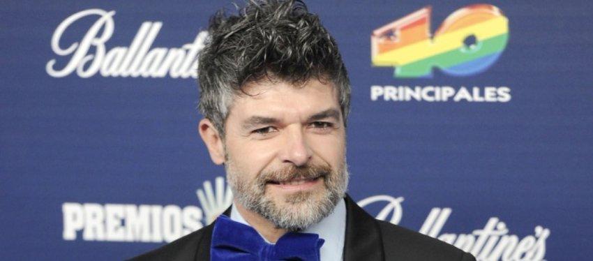 Nacho Guerreros, uno de los protagonistas de \'La que se avecina\'. Foto: Los40.