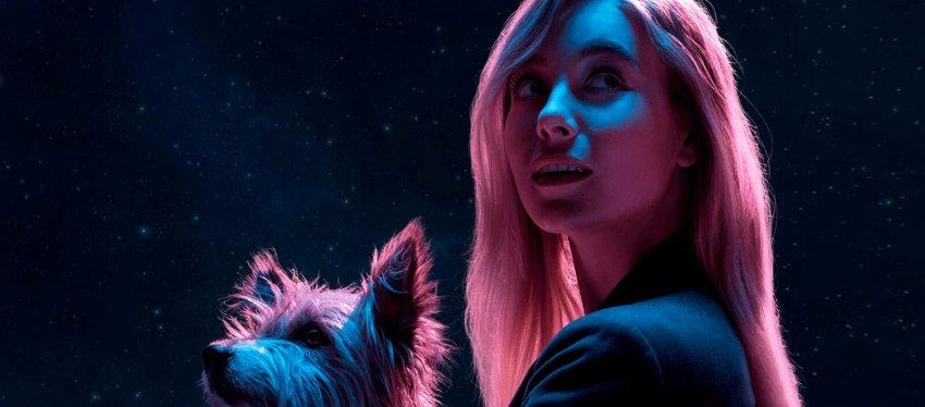 Max junto a Daniella en una escena del anuncio