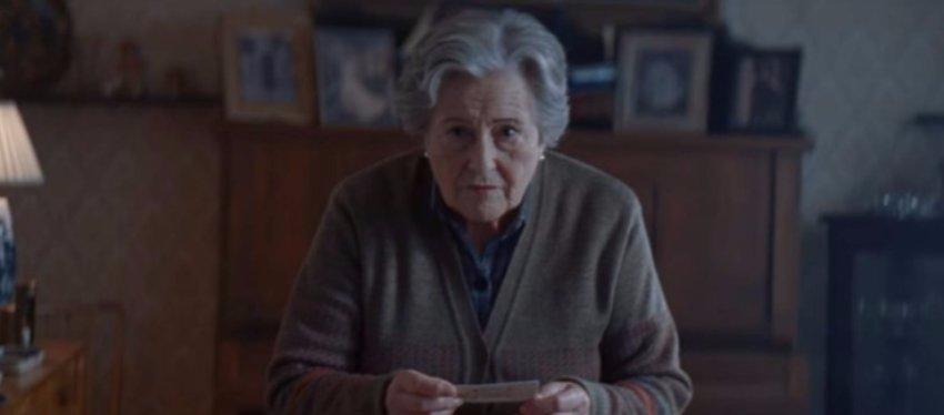 Carmina, la protagonista de la lotería del año 2016.