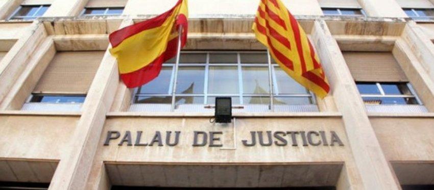 Fachada de la Audiencia Provincial de Tarragona. Foto: La Vanguardia.