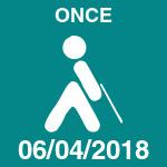 ONCE del viernes 6 de abril de 2018