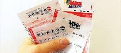Estados Unidos repartirá el segundo mayor premio de lotería de su historia