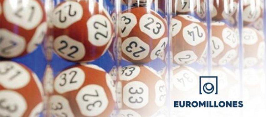 Dos acertantes de segunda categoría en Euromillones