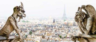 Francia quiere salvar su patrimonio histórico gracias a la lotería