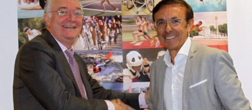 Loterías apoyará al Triatlón español