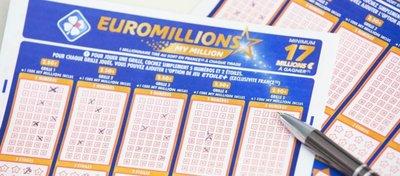Un francés gana El Millón de Euromillones dos veces en un año y medio