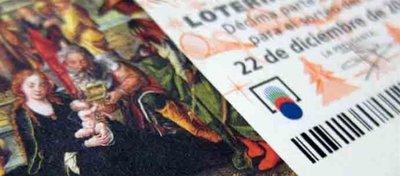 ¿Será este el año en el que te toque? Foto: Levante EMV.