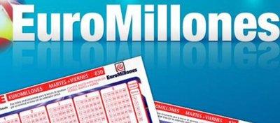 162 millones de euros en el próximo sorteo de Euromillones