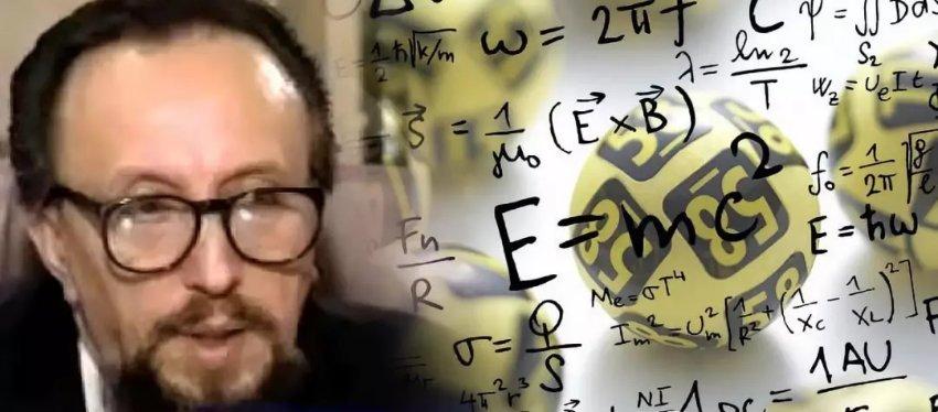 Stefan Mandel, el hábil matemático.